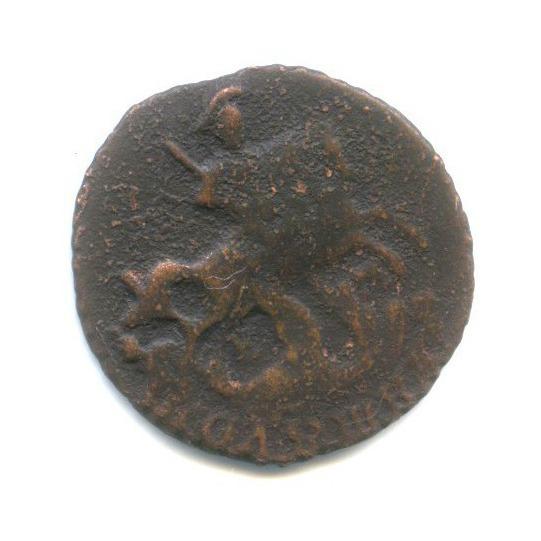 Полушка (1/4 копейки) 1769 года ЕМ (Российская Империя)