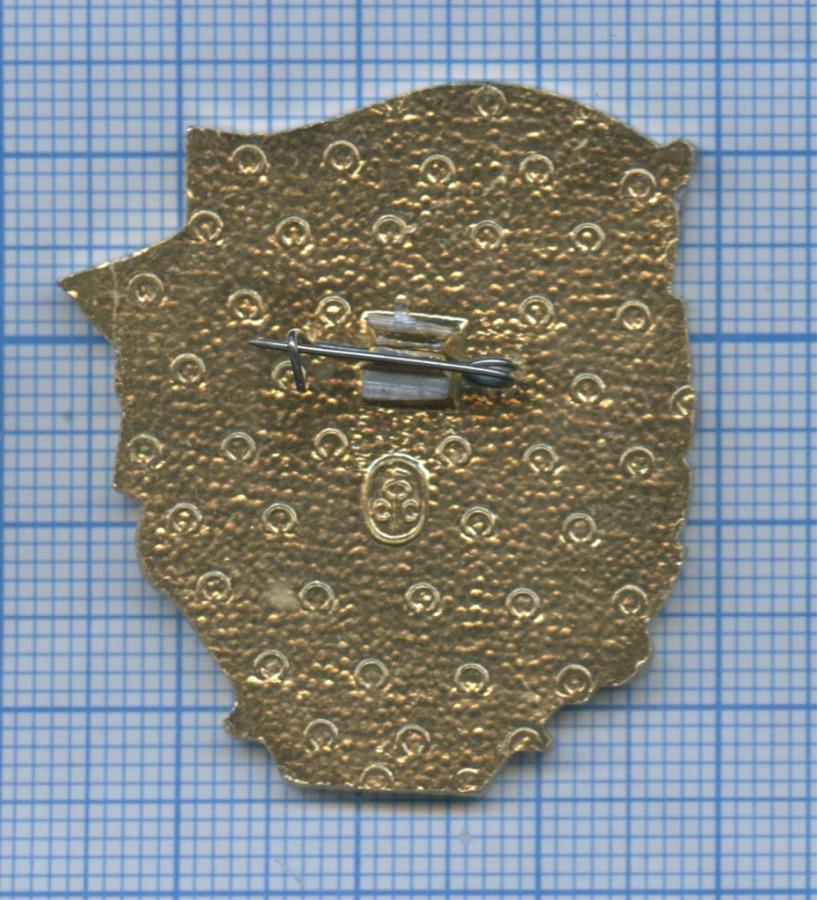 Знак «Подводная лодка» (СССР)