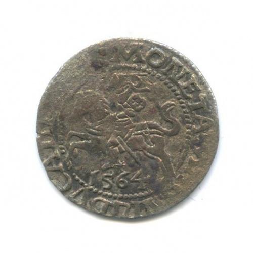 Полугрош, Великое Княжество Литовское 1564 года