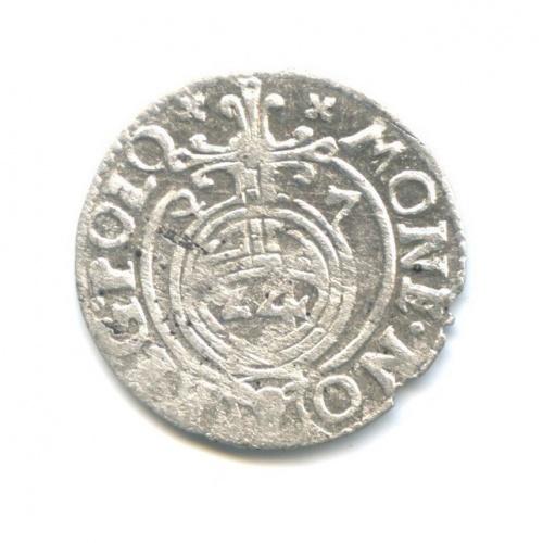 Полторак - Сигизмунд III, Речь Посполитая 1627 года