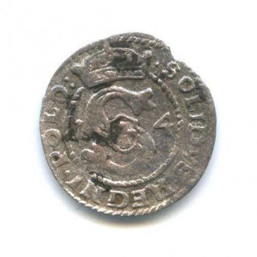 Солид - Сигизмунд III, Великое княжество Польское 1614 года