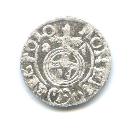 Полторак - Сигизмунд III, Речь Посполитая 1624 года