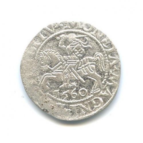 Полугрош, Великое княжество Литовское 1560 года