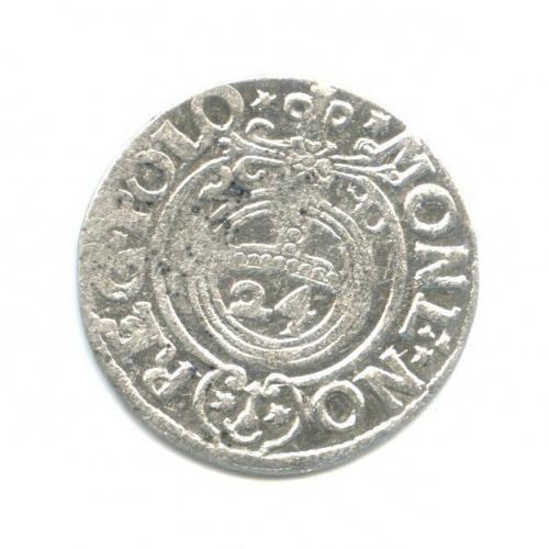 Полторак - Сигизмунд III, Речь Посполитая 1620 года