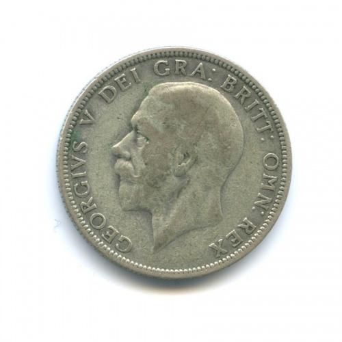 2 шиллинга (флорин) 1936 года (Великобритания)