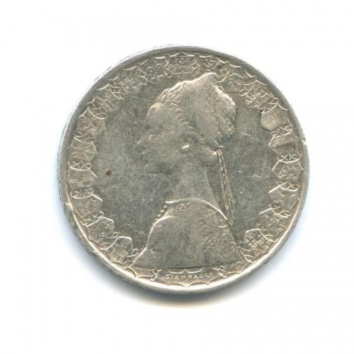 500 лир 1960 года (Италия)