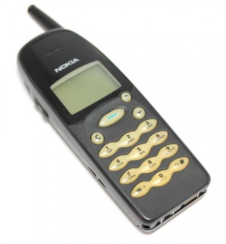 Сотовый телефон Nokia, 17,5 см