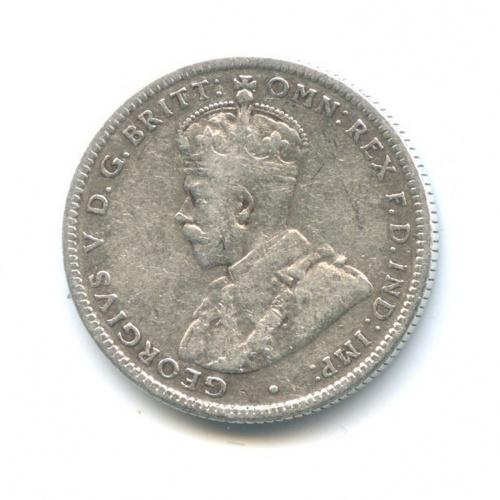 1 шиллинг 1931 года (Австралия)