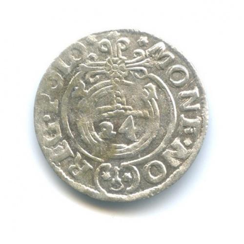 Полторак - Сигизмунд III, Речь Посполитая 1621 года