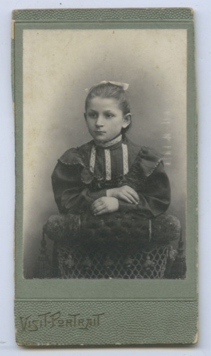 Фотография (Visit-Portrait) (Российская Империя)