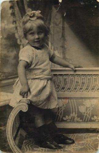 Фотография 1926 года (СССР)
