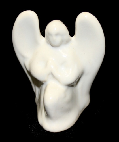 Фигурка «Ангел» (фарфор, 4,5 см)