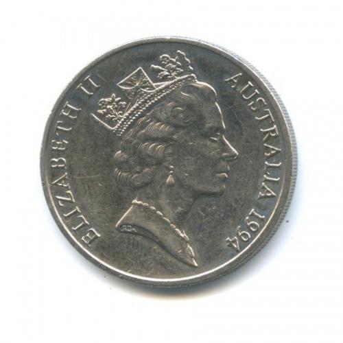 20 центов 1994 года (Австралия)