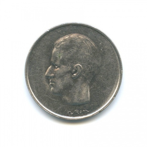 10 франков 1974 года Ë (Бельгия)