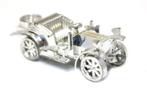 Модель автомобиля (5,5 см) (СССР)