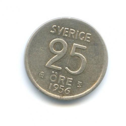 25 эре 1956 года (Швеция)