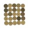 Набор монет 3 копейки 1980-1991 (СССР)