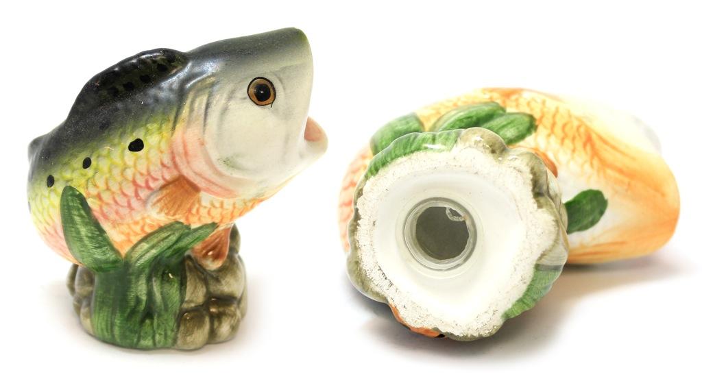 Солонка «Рыба» (7 см)
