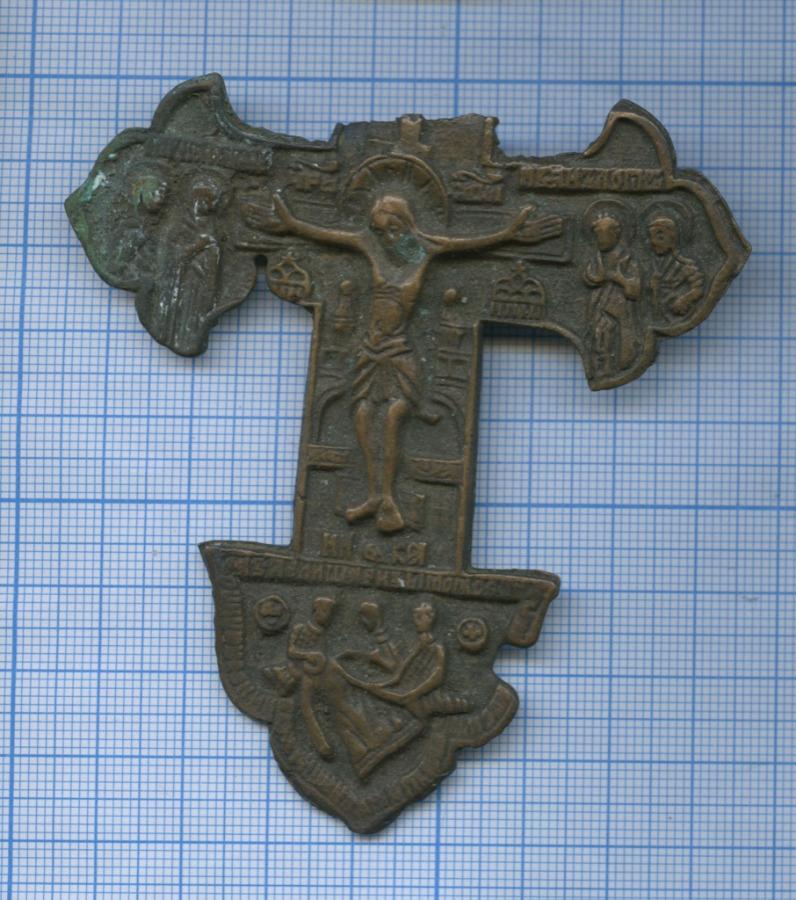 Крест (врестоврацию)