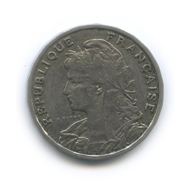 25 сантимов 1904 года (Франция)