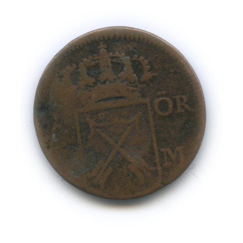 1 эре 1724 года (Швеция)