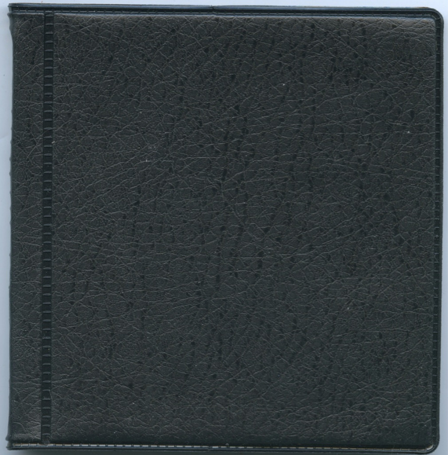 Альбом для монет (72 ячейки) (Россия)