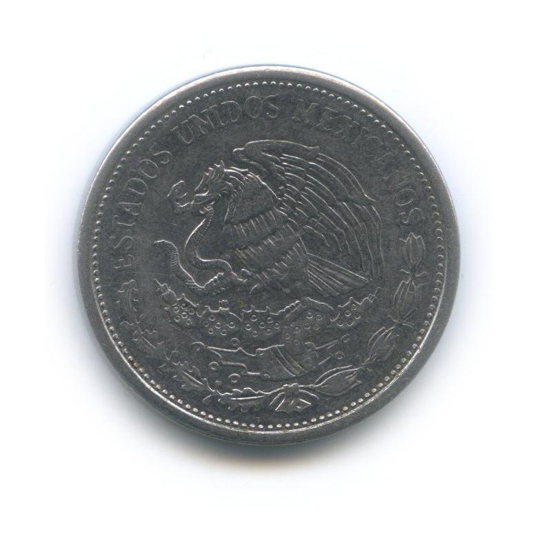 50 песо 1988 года n (Мексика)