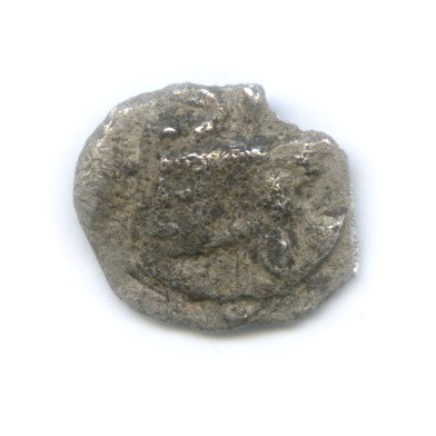 Обол - Мизия (Кизик), 480-450 гг. до н. э.