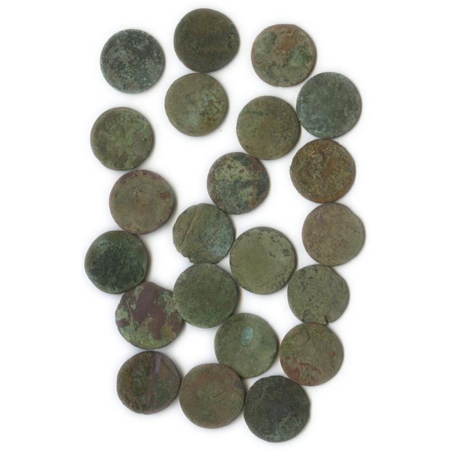 Набор монет (22 шт.) (Польша)