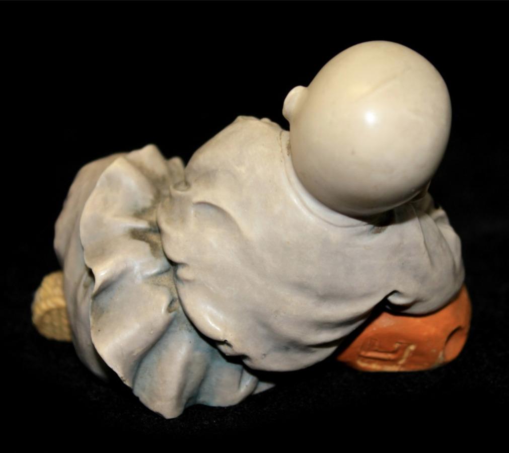 Фигурка «Мальчик в кимоно», 6×7,5 см