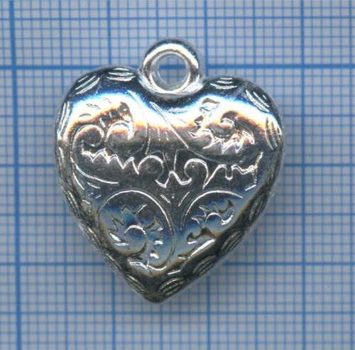 Кулон «Сердце»