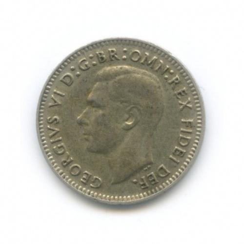 3 пенса 1949 года (Австралия)