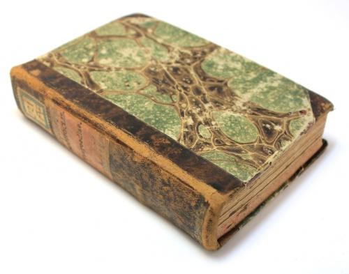 Книга «Sophoclis Tragoediae adoptimorum librorum fidem accurate editae», Лейпциг, 534 стр 1828 года (Германия)