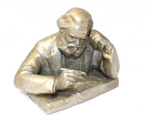 Бюст «К. Маркс», 16 см