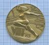 Медаль настольная «Сборная Ленинграда» 1983 года (СССР)