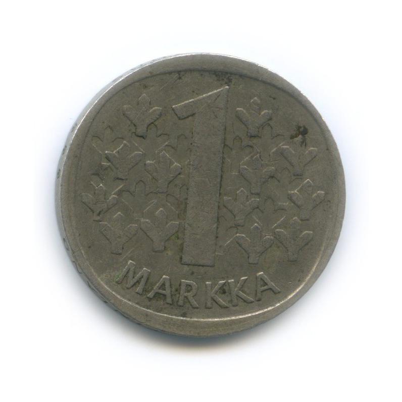 1 марка 1970 года (Финляндия)