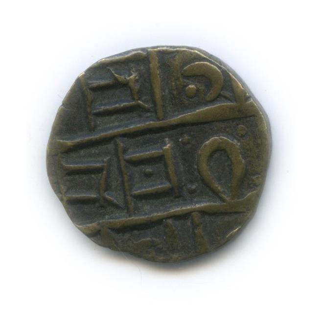 1/2 рупии, Бутан 1820-1835