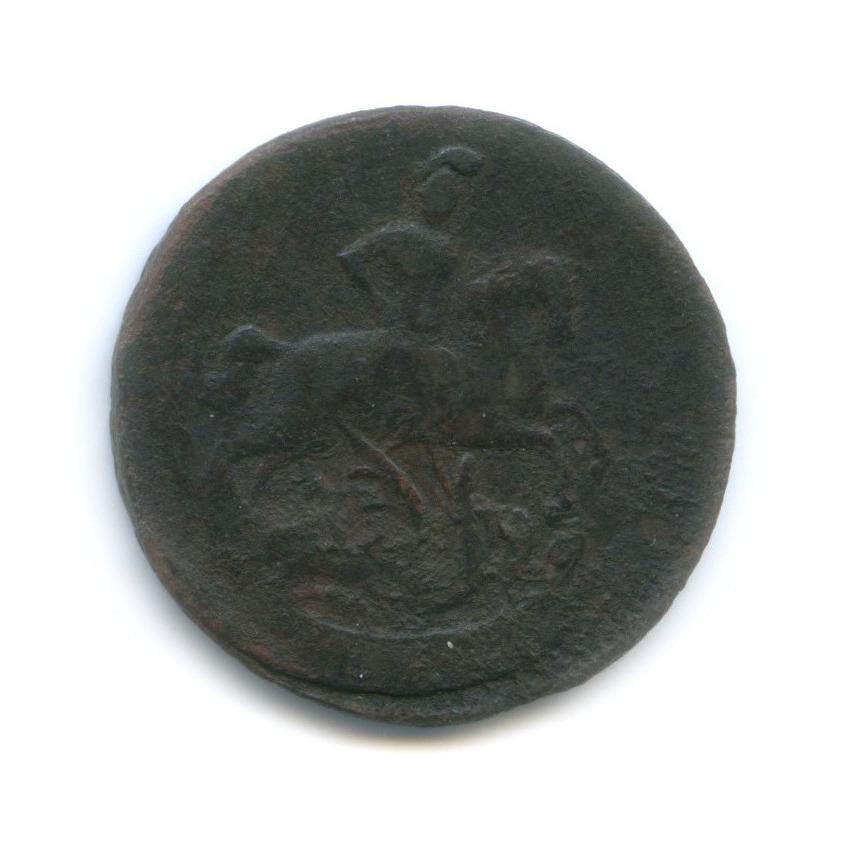 1 копейка 1759(?) (Российская Империя)