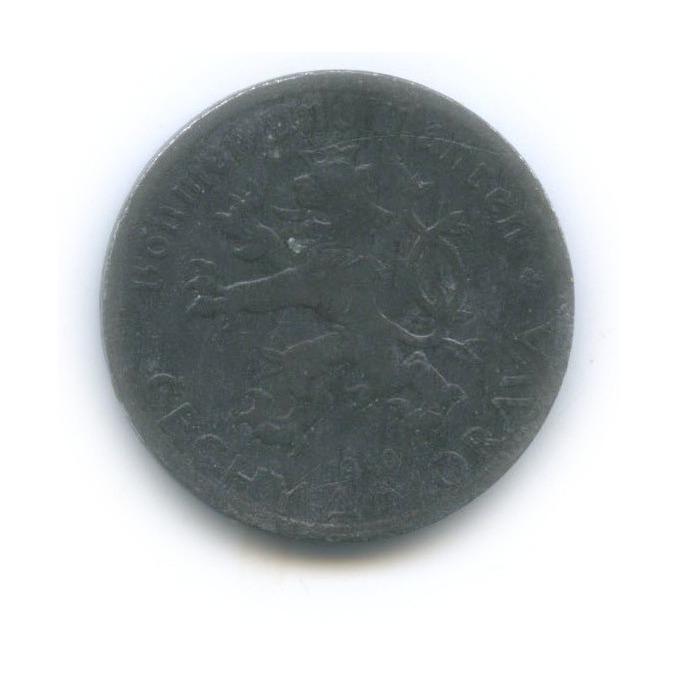 20 геллеров 1940 года (Богемия и Моравия)