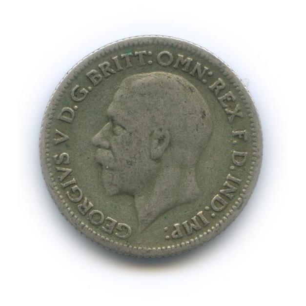 6 пенсов 1930 года (Великобритания)