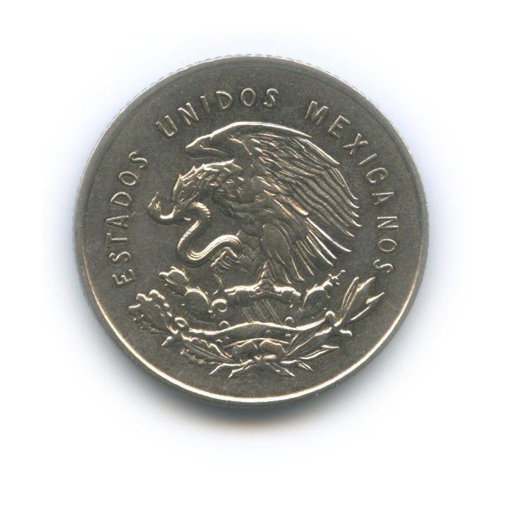 25 сентаво 1953 года (Мексика)