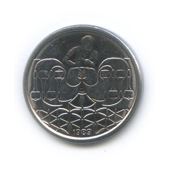 50 сентаво 1989 года (Бразилия)