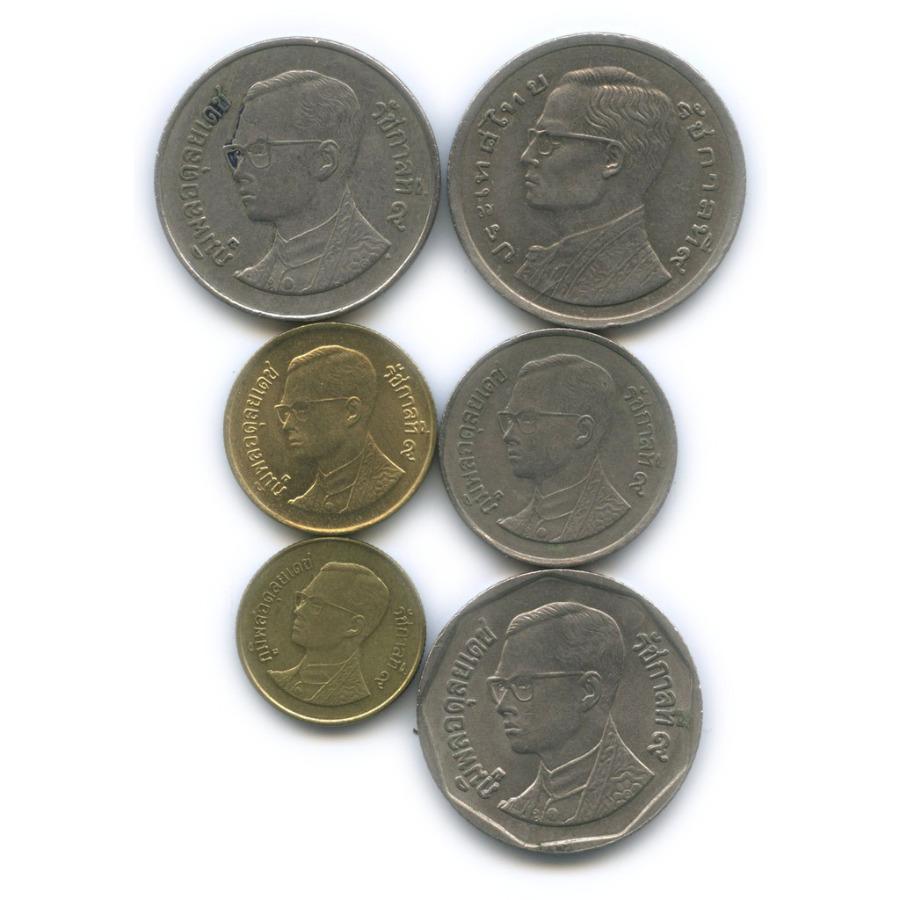 Набор монет (Таиланд)