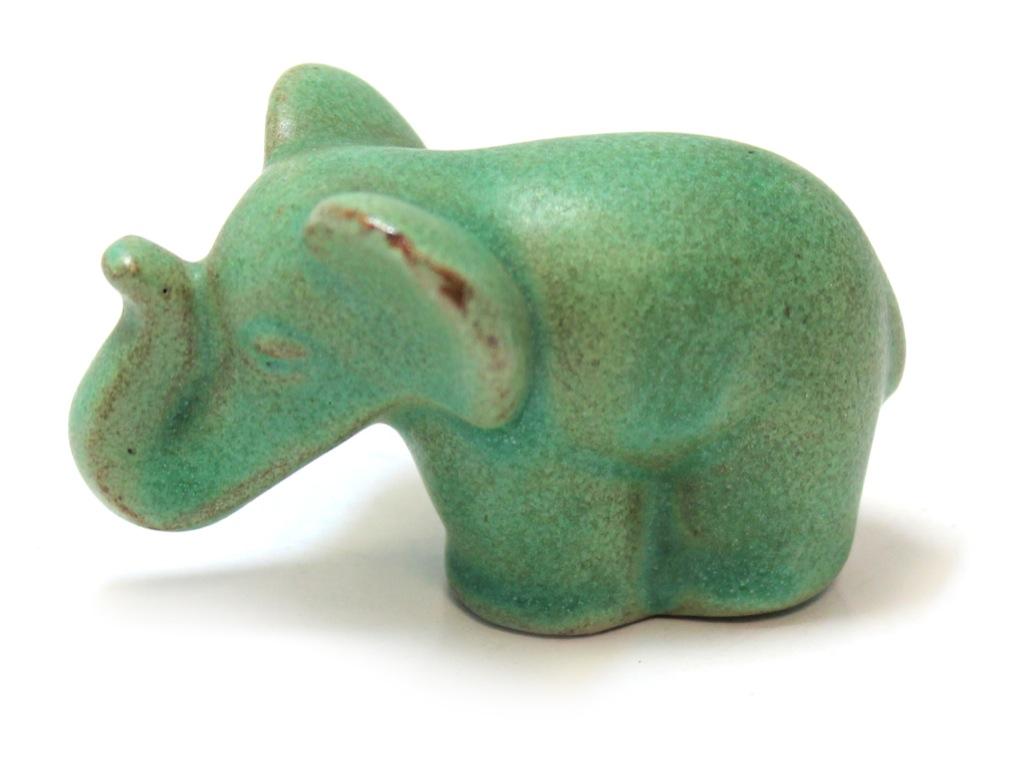Фигурка «Слон» (3×5,5 см)
