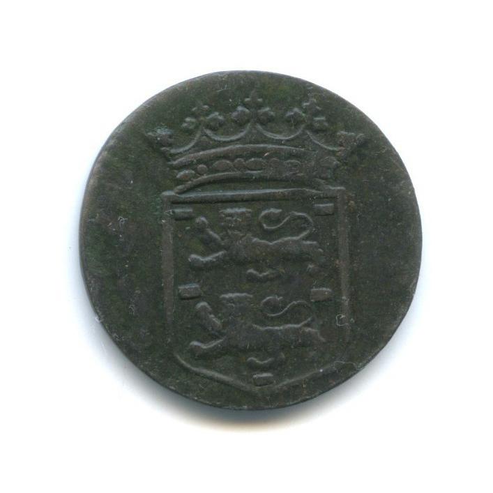 1 дуит, Западная Фрисландия, Ост-Индская компания 1747 года
