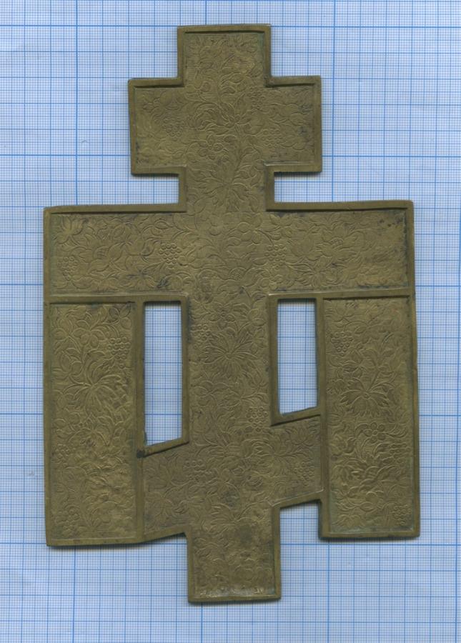 Крест киотный