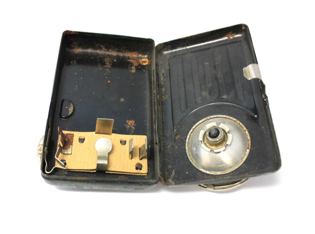 Фонарь сигнальный (11×7 см) (СССР)