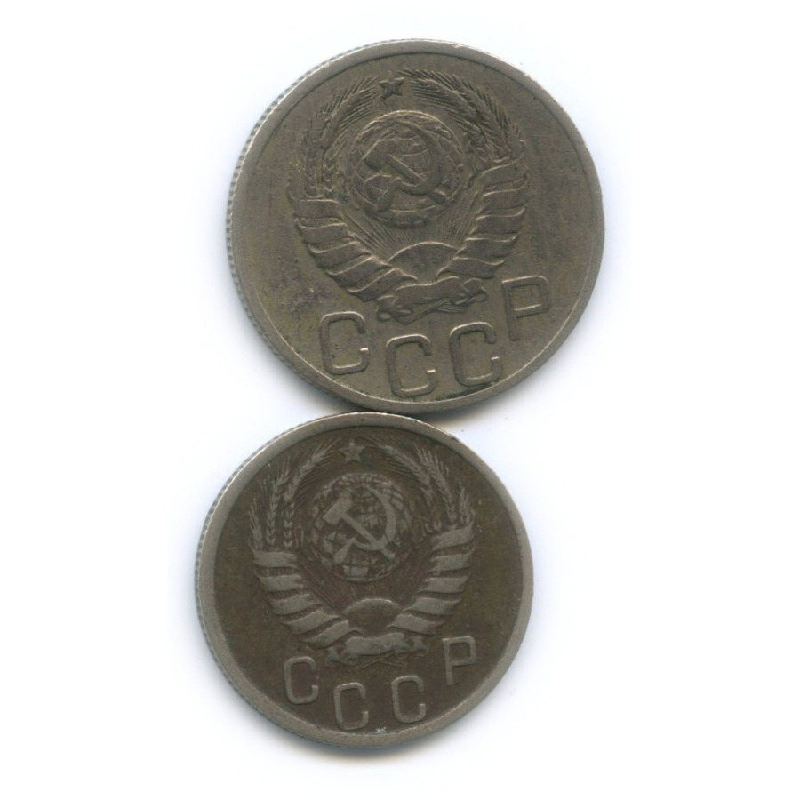 Набор монет СССР 1937 года (СССР)