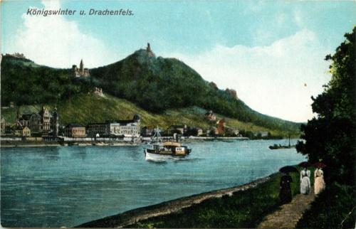 Почтовая карточка (Германия)