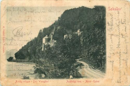 Почтовая карточка (Польша)